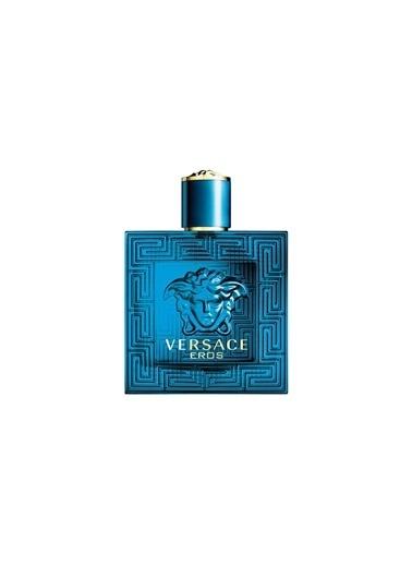 Versace Eros Edt 200Ml Erkek Parfüm Renksiz